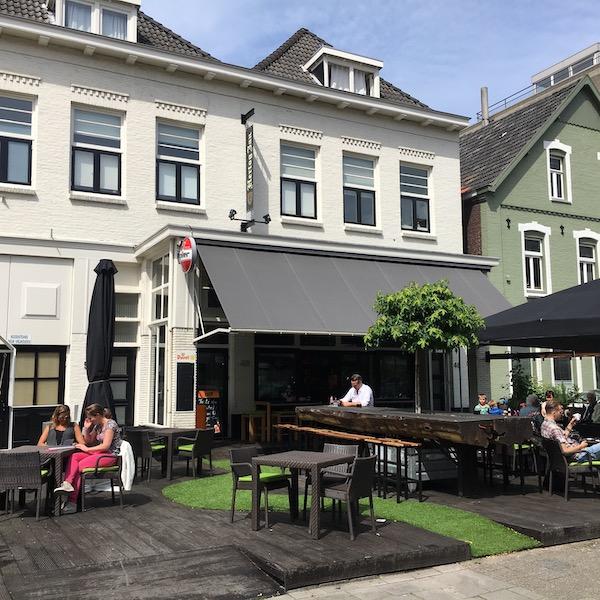 Paradijslaan 48, Eindhoven